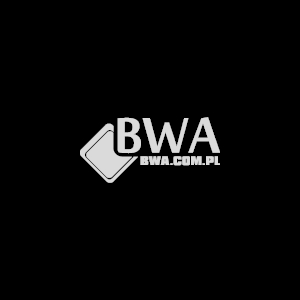 Półki sklepowe i regały - BWA