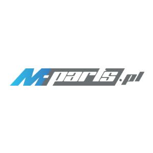 Części samochodowe – M-parts