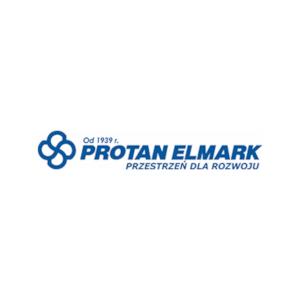 Hale stalowe - Protan Elmark