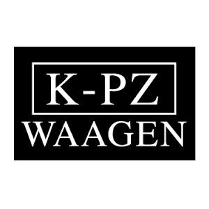 Wagi elektroniczne - KPZ Wagi