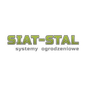 Bramy ogrodzeniowe - Siat-Stal
