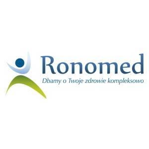 Wózek dla niepełnosprawnych – Ronomed