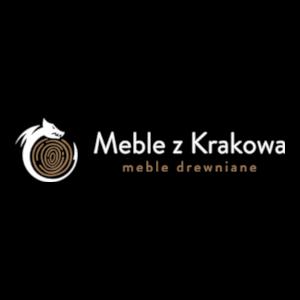 Szafki RTV z litego drewna - Meble z Krakowa